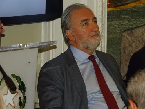 José Mª Beneyto