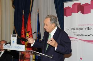 Juan-Miguel Villar Mir