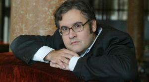 Juan Manuel de Prada 2001
