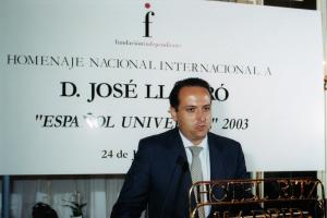 Juan Pablo Lázaro