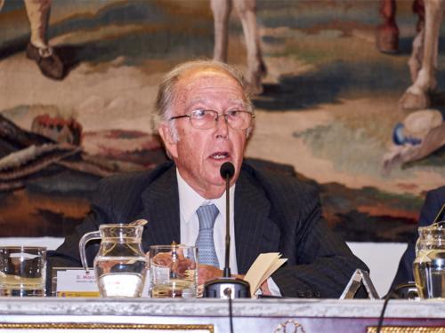 Marcelino Oreja Aguirre