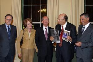 "Presentación Libro ""Español Universal"" 2003"