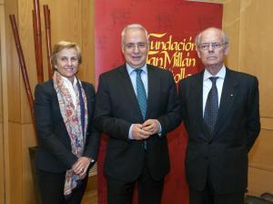 Presidente de La Rioja