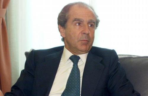 Ramón de Miguel y Egea