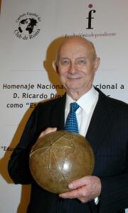 Ricardo Díez-Hochleitner -Español Universal  2008