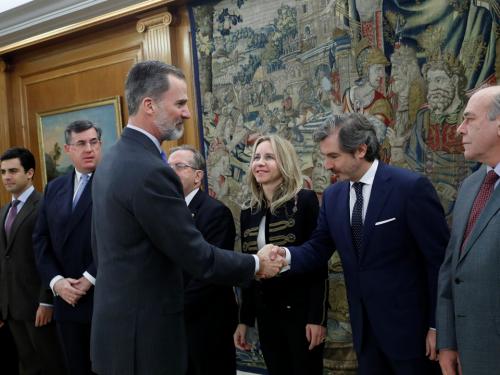 Santiago Thomas de Carranza y Méndez de Vigo