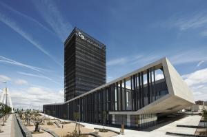 Torre Caja Badajoz