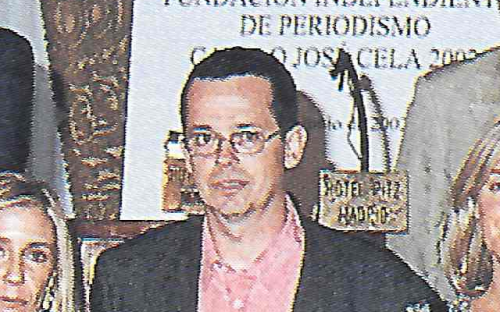 Vicente Carrión 2002