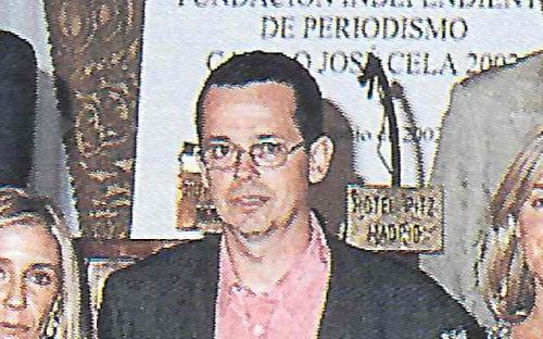 Vicente Carrión 2002