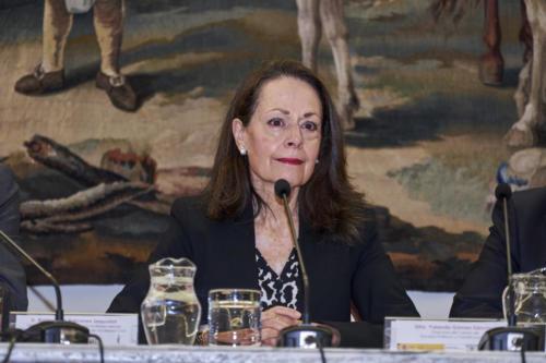 Yolanda Gómez Sánchez