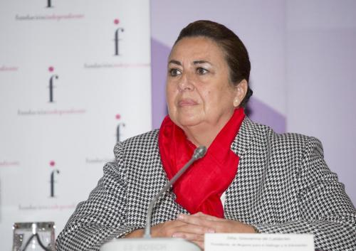 Giovanna de Calderón