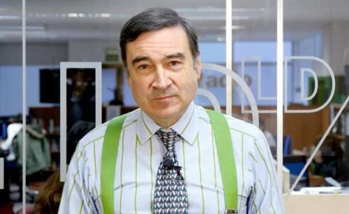 Pedro J. Ramírez 2019