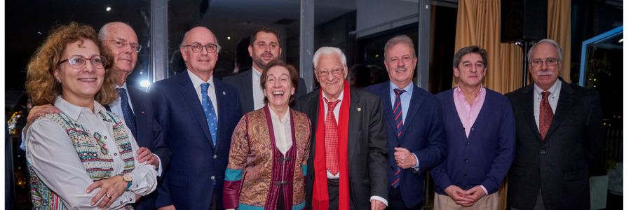 Manuel Campo Vidal Premio 'Fundación Independiente' de  Periodismo  Camilo José Cela 2017