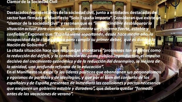 web manifiesto..